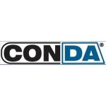 CONDA s.r.o. – materiál pro izolaci základových desek – logo společnosti