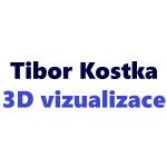 Kostka Tibor – logo společnosti