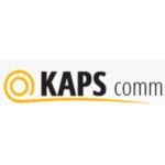 KAPS Comm, s.r.o. – logo společnosti
