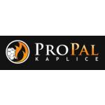Propal Kaplice - Luděk Koura – logo společnosti