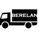 BERELAN s.r.o. (pobočka Český Krumlov) – logo společnosti