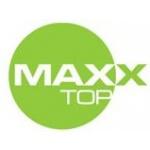 MAXX TOP, s.r.o. - Úklidové služby a stavební práce Jihlava – logo společnosti