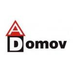 A DOMOV - MILUŠE KONDRÁTOVÁ – logo společnosti