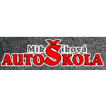 AUTOŠKOLA MIKŠÍKOVÁ – logo společnosti