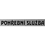 Pohřební služba města Přerova – logo společnosti