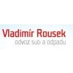 ODVOZ ODPADŮ PRAHA - Rousek Vladimír – logo společnosti