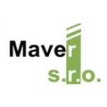 Maver s.r.o – logo společnosti