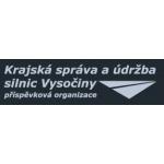 Krajská správa a údržba silnic Vysočiny, příspěvková organizace (pobočka Ledeč nad Sázavou) – logo společnosti