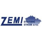 ZEMI stavební stroje s.r.o. (pobočka Jindřichův Hradec) – logo společnosti