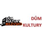 Dům kultury Milevsko – logo společnosti