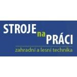 STROJE NA PRÁCI – logo společnosti