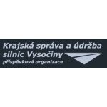 Krajská správa a údržba silnic Vysočiny, příspěvková organizace (pobočka Žďár nad Sázavou 1) – logo společnosti