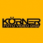 Körner Pavel- Kodak Express – logo společnosti