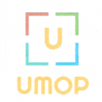 UMOP, spol. s r.o. – logo společnosti