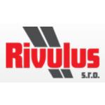 Rivulus s.r.o. – logo společnosti