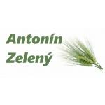 Antonín Zelený – logo společnosti