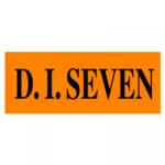 D.I. SEVEN, a.s. (pobočka Jihlava) – logo společnosti