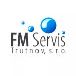 FM SERVIS TRUTNOV, s.r.o. – logo společnosti
