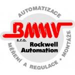 BMMV spol. s r. o. – logo společnosti