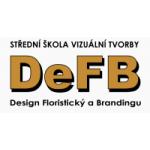 Střední škola vizuální tvorby, s.r.o. – logo společnosti