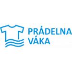 PRÁDELNA VÁKA – logo společnosti