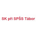 SK SPŠS Tábor – logo společnosti