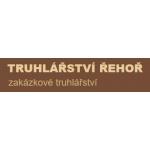 Řehoř František - truhlářství – logo společnosti