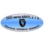DDD servis - BÁRTL s.r.o. – logo společnosti