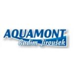 RADIM JIROUŠEK-AQUAMONT s.r.o. – logo společnosti