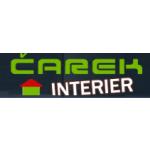 Čarek Interier – logo společnosti