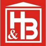 Klíčové centrum H&B Group (pobočka Vodňany) – logo společnosti