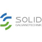 SOLID GALVANOTECHNIK spol. s r. o. – logo společnosti