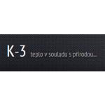 K-3,s.r.o. – logo společnosti
