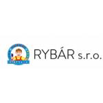 RYBÁR, s.r.o. – logo společnosti