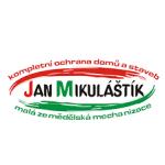 MIKULÁŠTÍK JAN-ZAHRADNÍ TECHNIKA – logo společnosti
