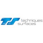 Techniques Surfaces Czech Republic s.r.o. (výrobní závod) – logo společnosti