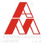 AGROMECHANIKA v.o.s. – logo společnosti
