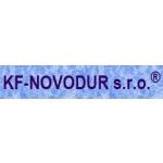 KF-NOVODUR s.r.o. – logo společnosti