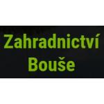 Ing. Vladislav Bouše - okrasné zahradnictví – logo společnosti