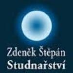 Zdeněk Štěpán - studnařství – logo společnosti