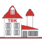 Bekr Martin- TBK Střechy Nová Paka – logo společnosti