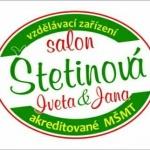 Štetinová Iveta - Kosmetický salon – logo společnosti