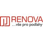 J & J RENOVA, s.r.o. - podlahové krytiny Praha – logo společnosti
