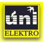 UNIELEKTRO Strakonice s.r.o. – logo společnosti