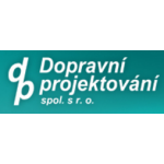 Dopravní projektování, spol. s r. o. – logo společnosti
