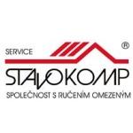STAVOKOMP SERVICE s.r.o. – logo společnosti