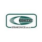 GEOSTAV STRAKONICE, s.r.o. – logo společnosti