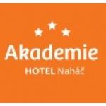 Hotel AKADEMIE Naháč – logo společnosti