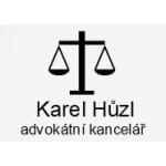 Karel Hůzl, advokátní kancelář – logo společnosti