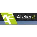 Ateliér 2 s.r.o. – logo společnosti